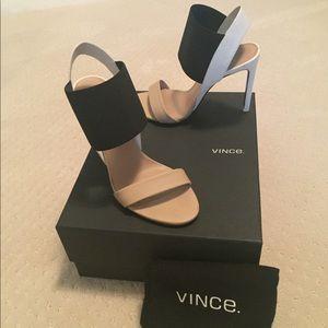 Vince Gaudin Stilettos